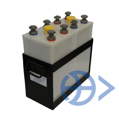 Щелочные никель-кадмиевые открытые призматические аккумуляторы КH 220 Р