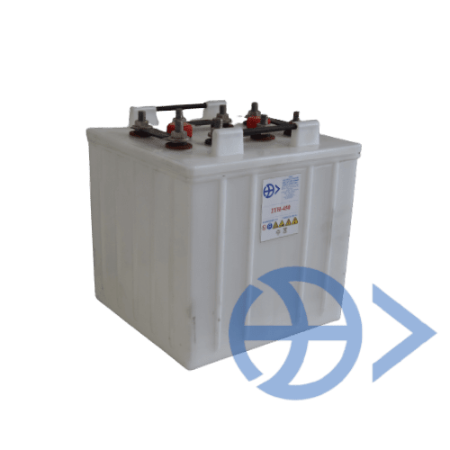 Батареи аккумуляторные свинцовые 32ТН-450-У2 и 48ТН-450-У2