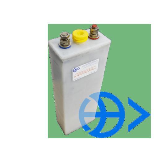Щелочные никель-железные открытые призматические аккумуляторы FL 300 ВМP (ТНЖ-300 ВМП-У2)