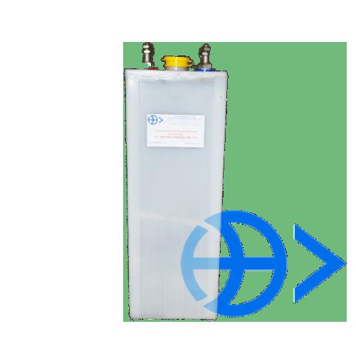 Тяговые щелочные никель-железные аккумуляторы FL 350 МР (ТНЖ-350-У5)