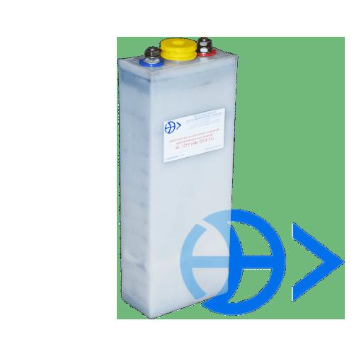 Щелочные никель-кадмиевые открытые призматические аккумуляторы KL 125 P (НК 125 П У2)