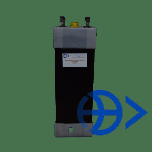 Щелочные никель-кадмиевые открытые аккумуляторы KL 400
