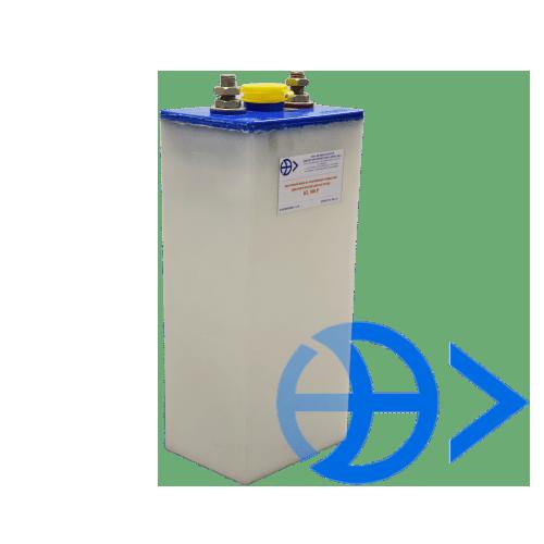 Щелочные никель-кадмиевые открытые призматические аккумуляторы КL 300 Р