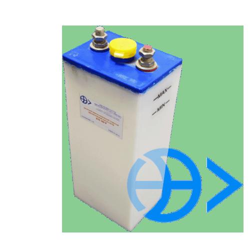 Щелочные никель-кадмиевые открытые призматические аккумуляторы КМ 300 P