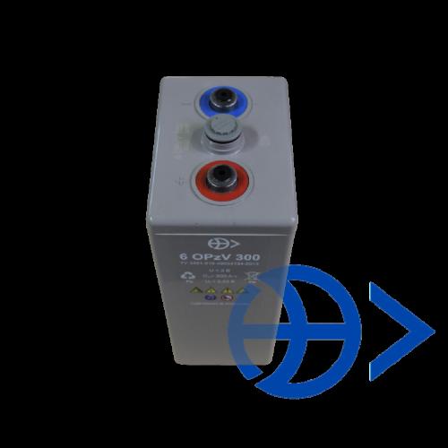 Стационарные свинцово-кислотные герметизированные (необслуживаемые) аккумуляторы серии OPzV